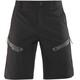 North Bend Extend Pantaloni corti Uomo nero